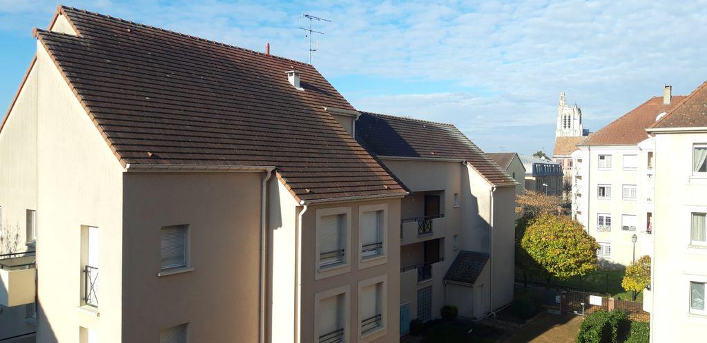 Achat appartement 3pièces 63m² - Sens