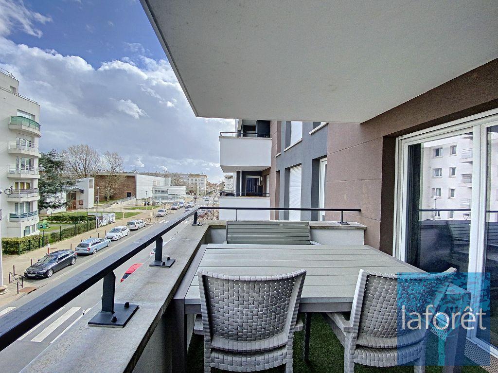 Achat appartement 3pièces 57m² - Athis-Mons