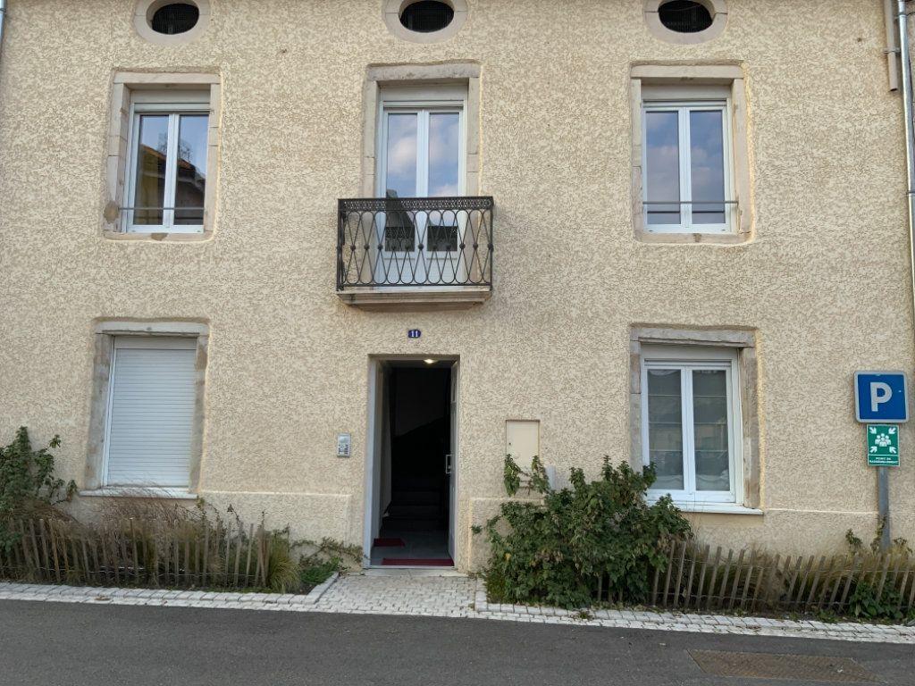 Achat studio 36m² - Montrevel-en-Bresse