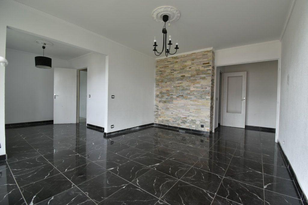 Achat appartement 5pièces 85m² - Saint-Maurice-de-Beynost