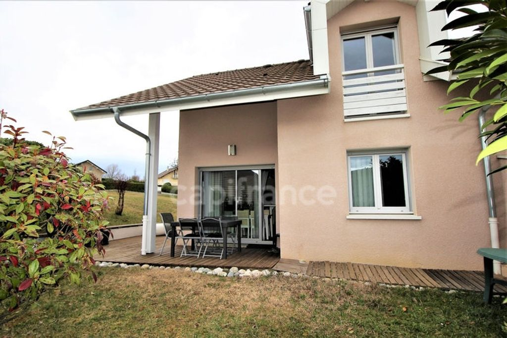 Achat maison 3chambres 81m² - Annecy