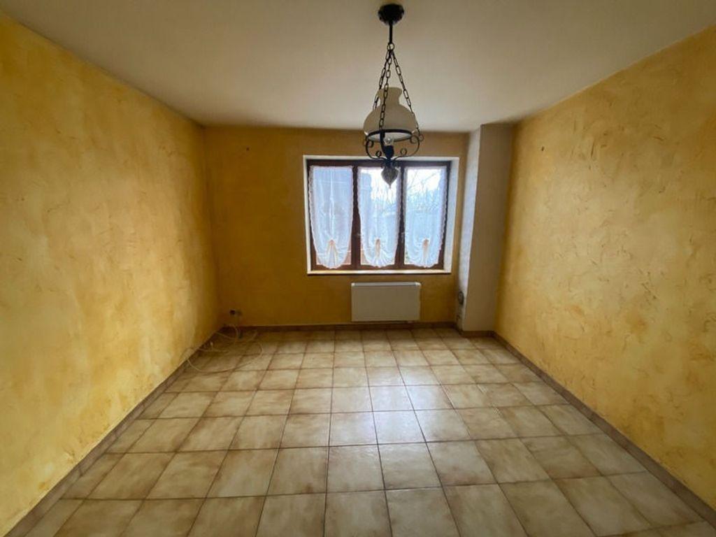 Achat maison 3 chambre(s) - Molinet