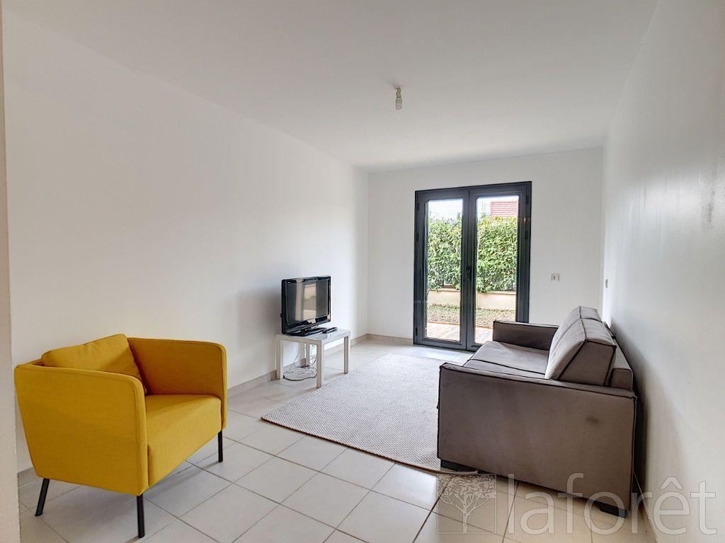 Achat appartement 2pièces 48m² - Prévessin-Moëns