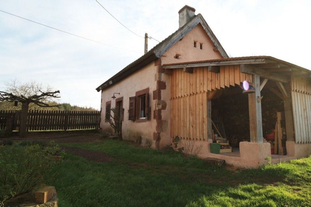 Achat maison 1 chambre(s) - Saint-Léon