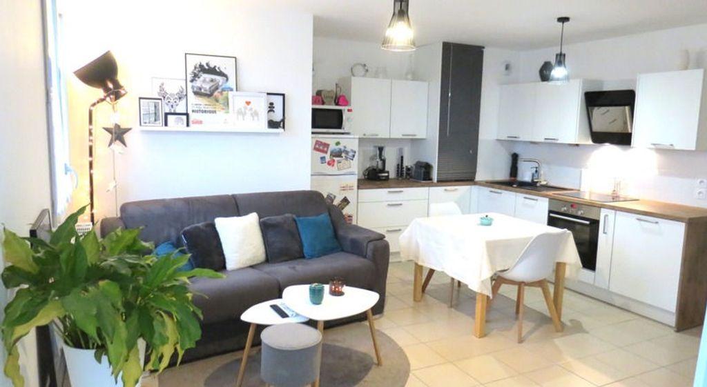 Achat appartement 2pièces 48m² - Chevry
