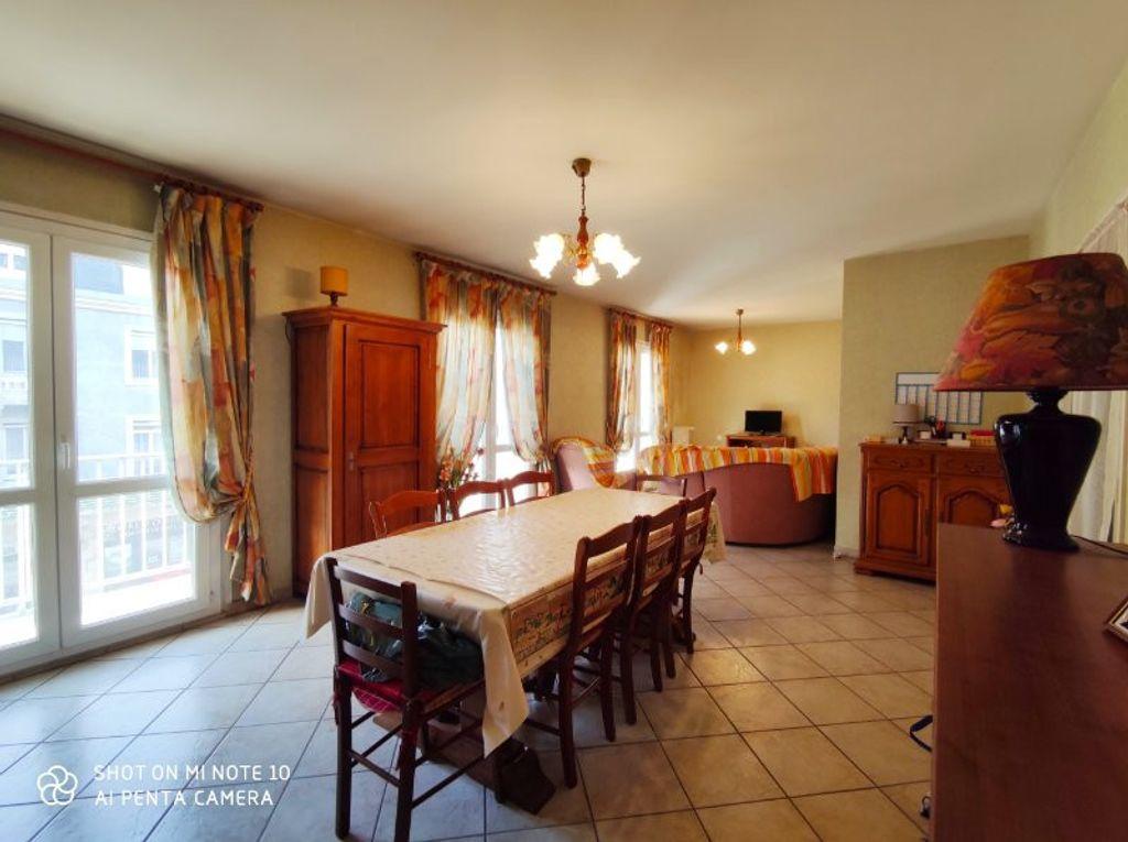 Achat appartement 4pièces 90m² - Le Puy-en-Velay