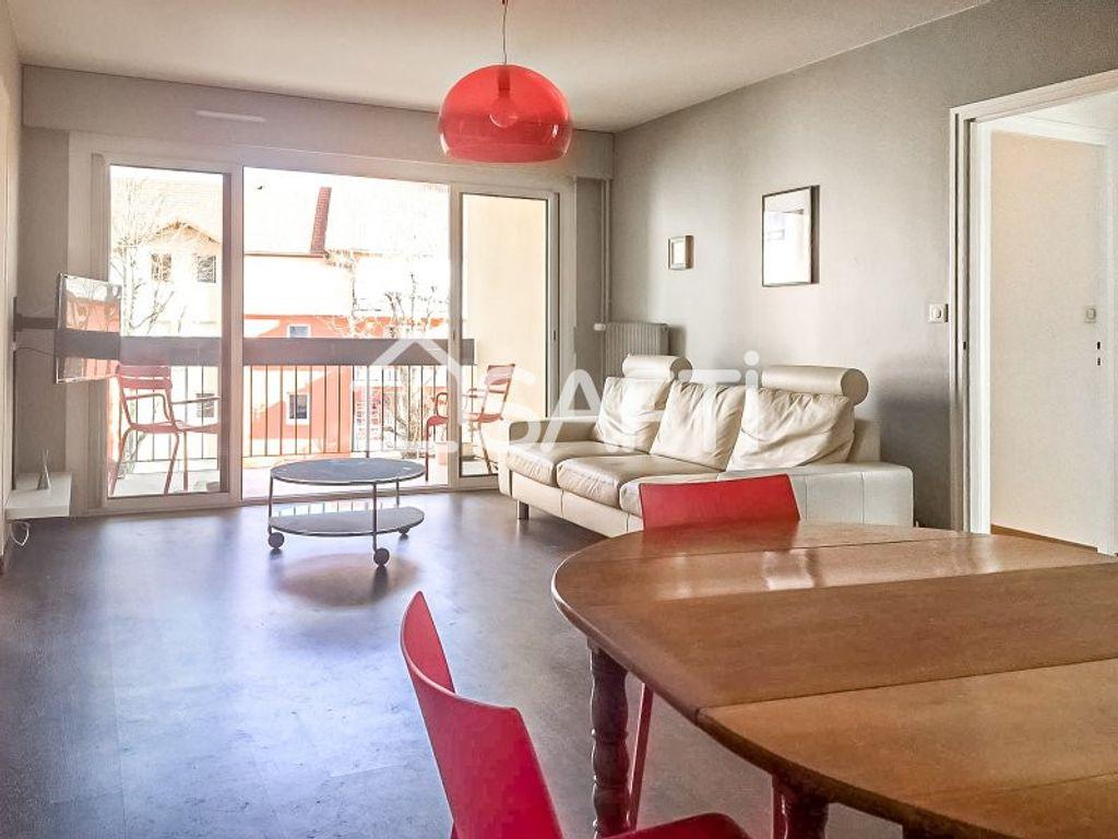 Achat appartement 3pièces 75m² - Gex