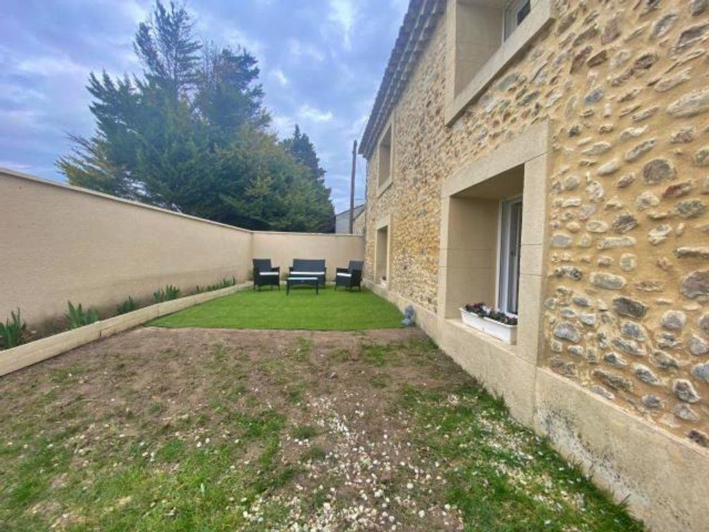 Achat maison 3chambres 120m² - La Bégude-de-Mazenc