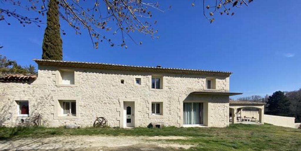 Achat maison 3chambres 185m² - La Bégude-de-Mazenc