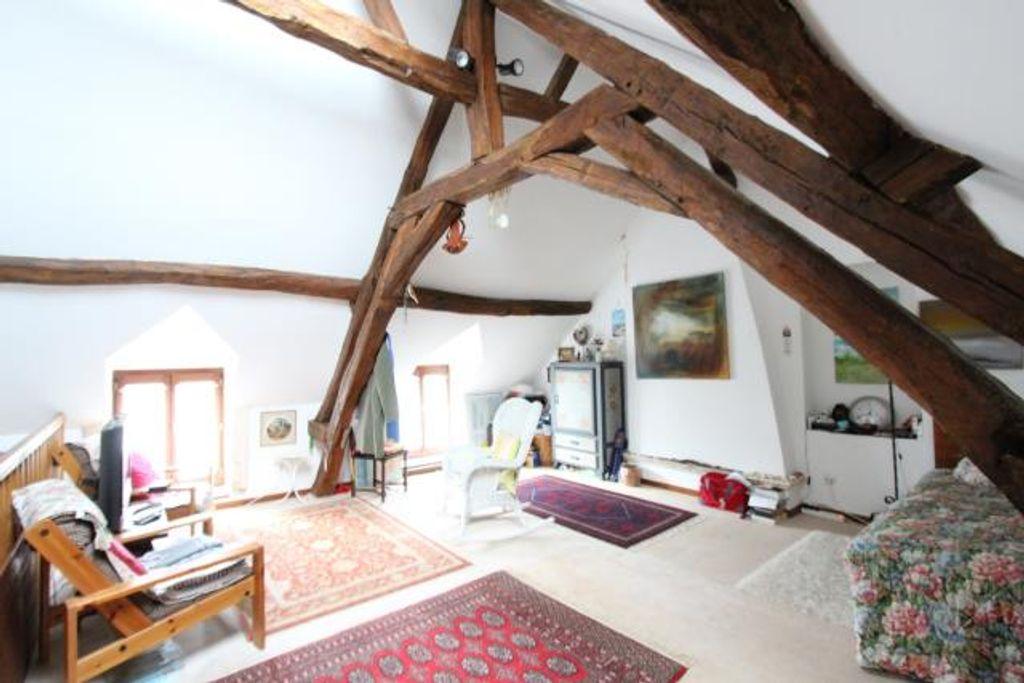 Achat maison 2 chambre(s) - Pouilly-sur-Loire