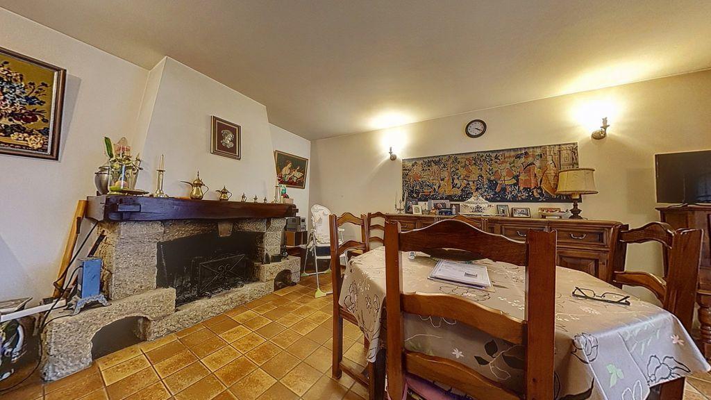 Achat maison 3chambres 130m² - Ambérieu-en-Bugey