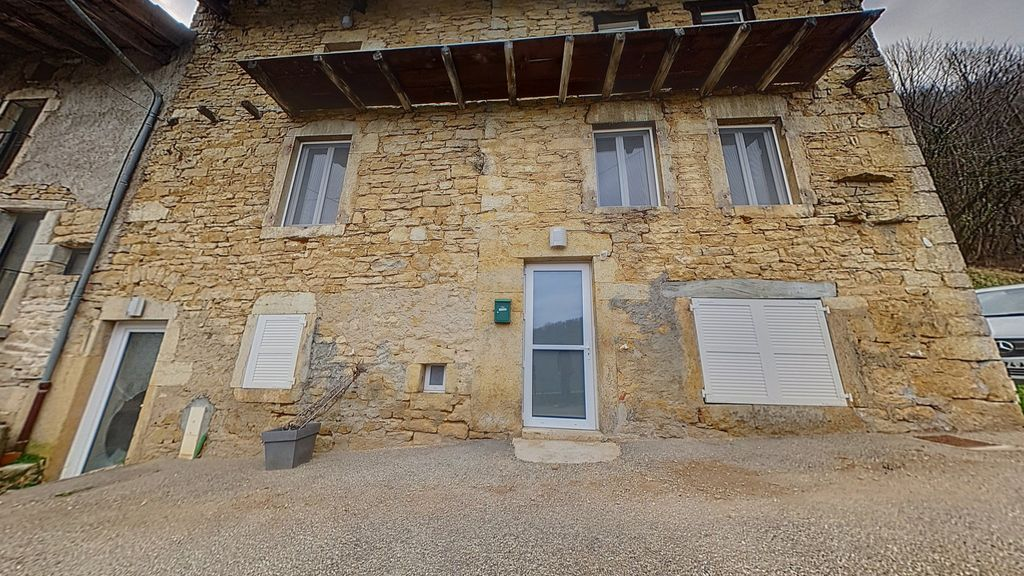 Achat maison 4chambres 160m² - Ambérieu-en-Bugey