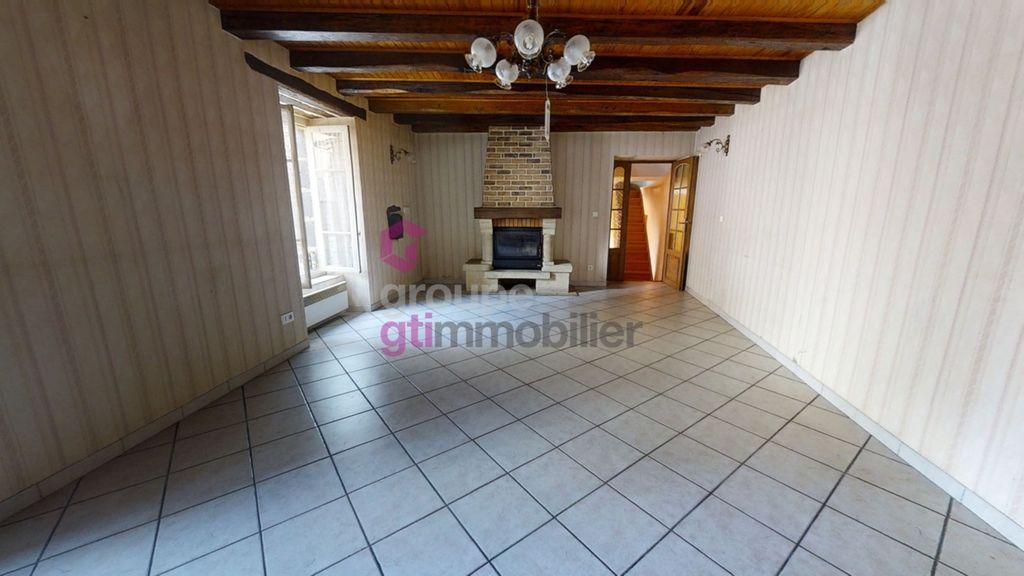 Achat maison 3chambres 160m² - Blesle