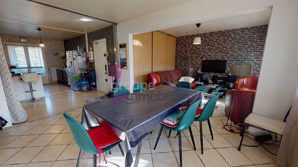 Achat appartement 7pièces 105m² - Aurec-sur-Loire