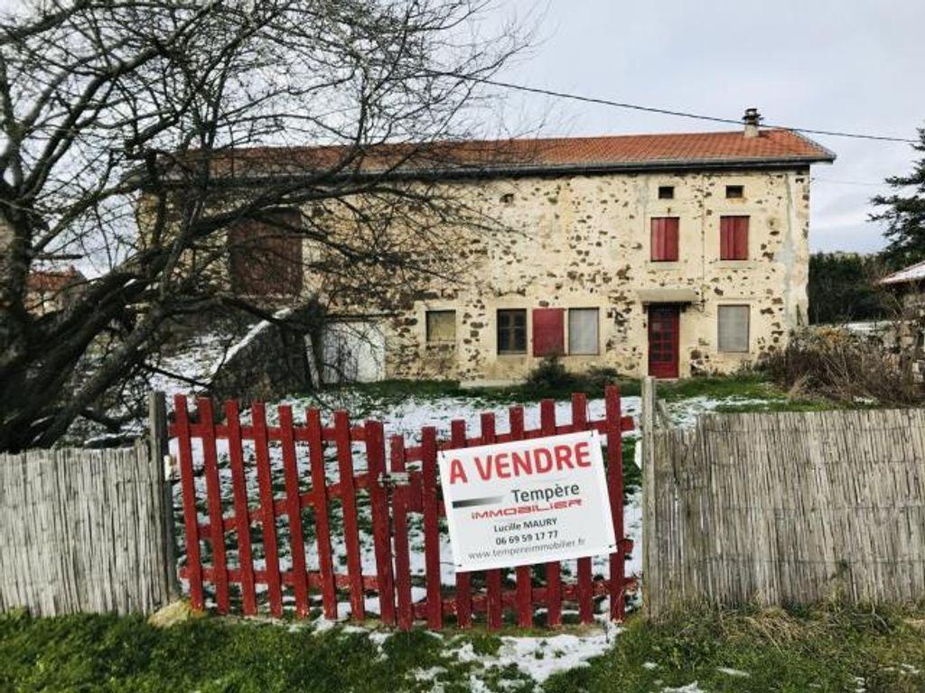 Achat maison 1chambre 87m² - Beaulieu