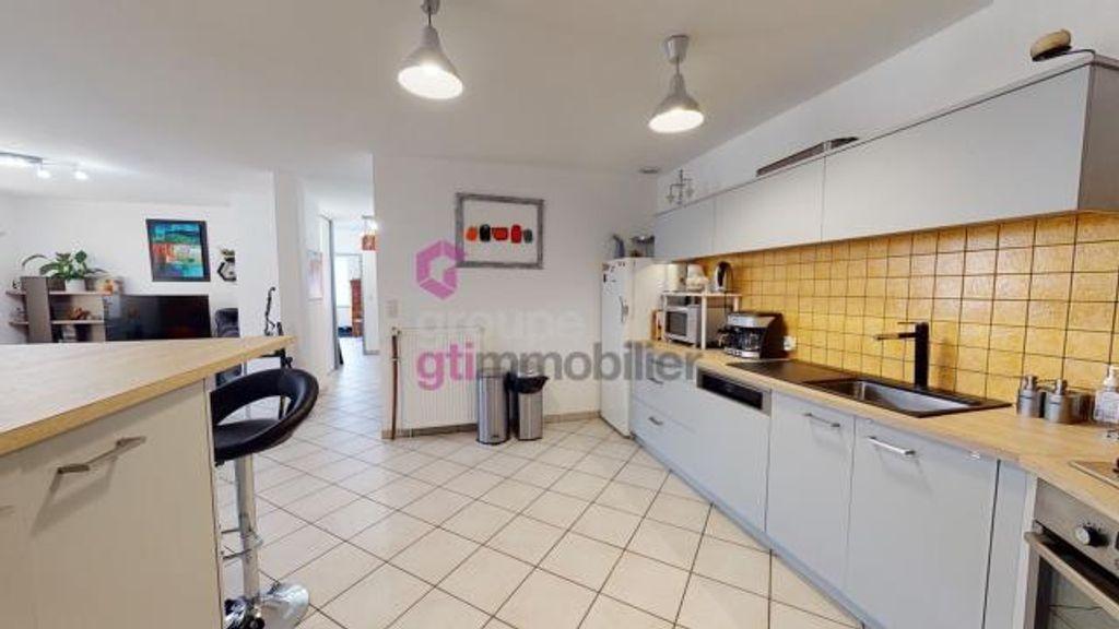 Achat appartement 4pièces 92m² - Monistrol-sur-Loire