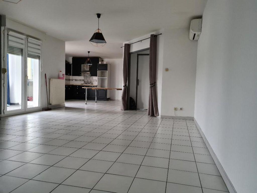 Achat appartement 5pièces 95m² - Pont-de-l'Isère