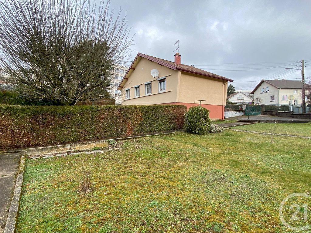 Achat maison 3chambres 68m² - Montbéliard