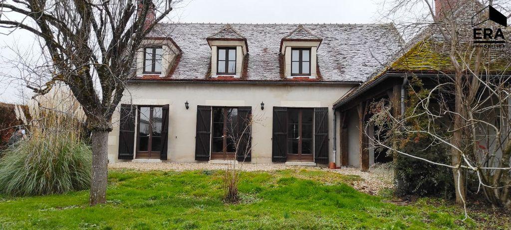 Achat maison 3chambres 168m² - Prémery