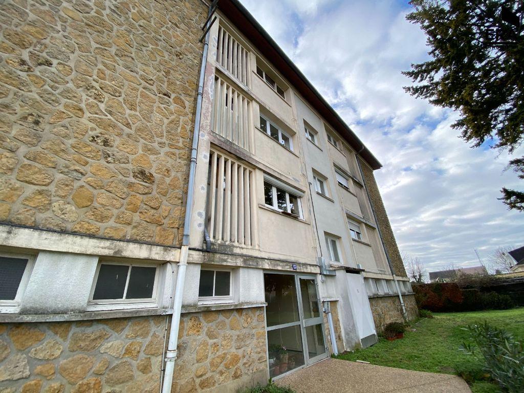 Achat appartement 3pièces 94m² - Garchizy