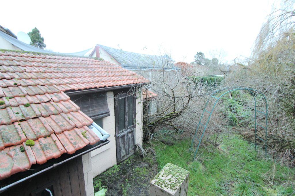 Achat maison 3chambres 65m² - Orléans
