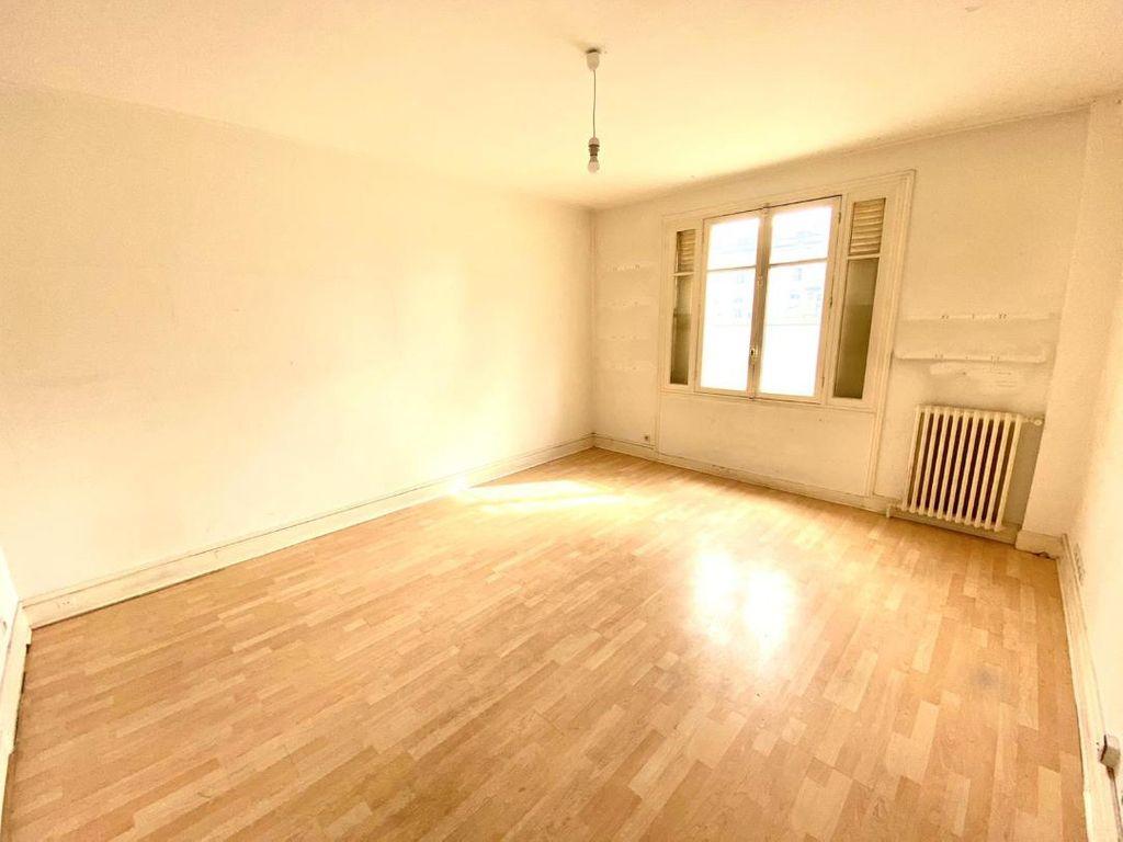 Achat appartement 2pièces 46m² - Paris 7ème arrondissement