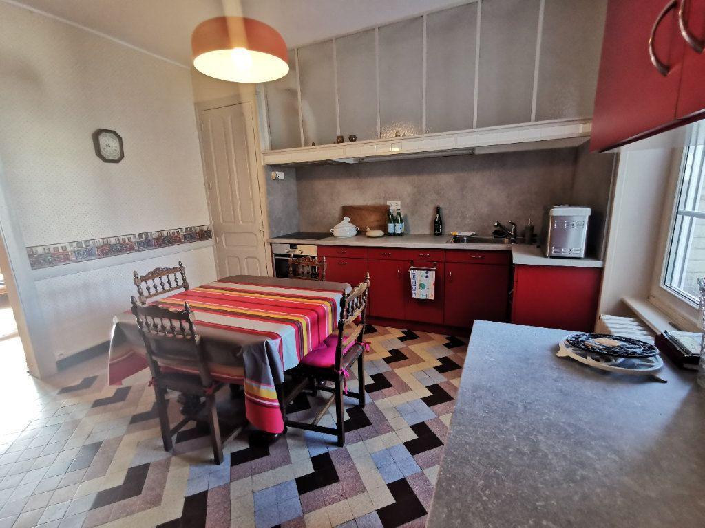 Achat maison 4chambres 160m² - Limoges