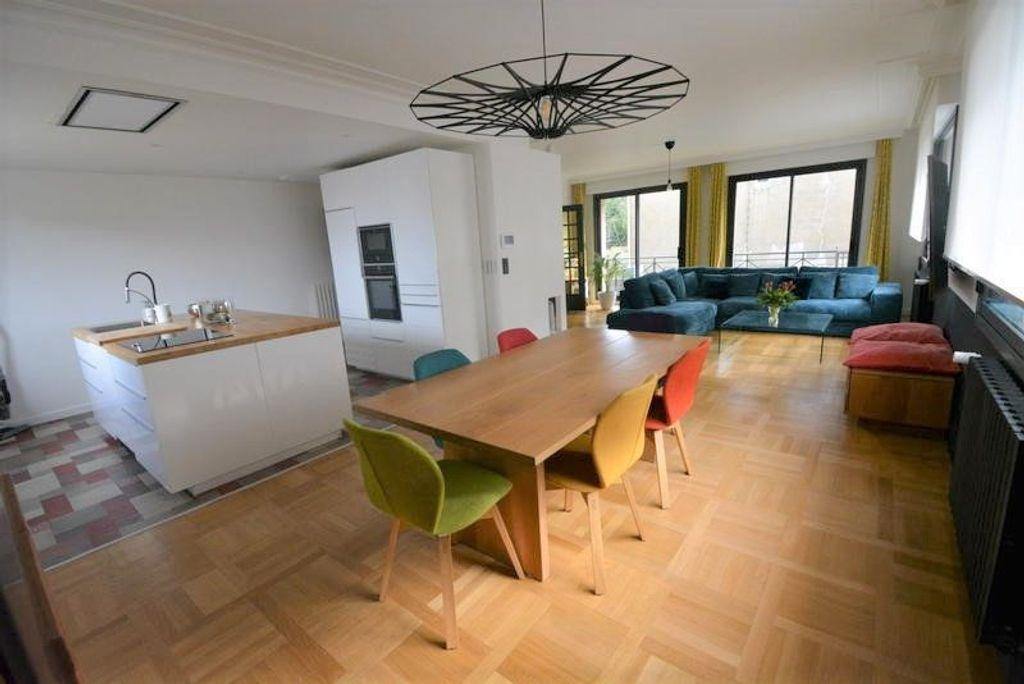 Achat maison 6chambres 180m² - Brest