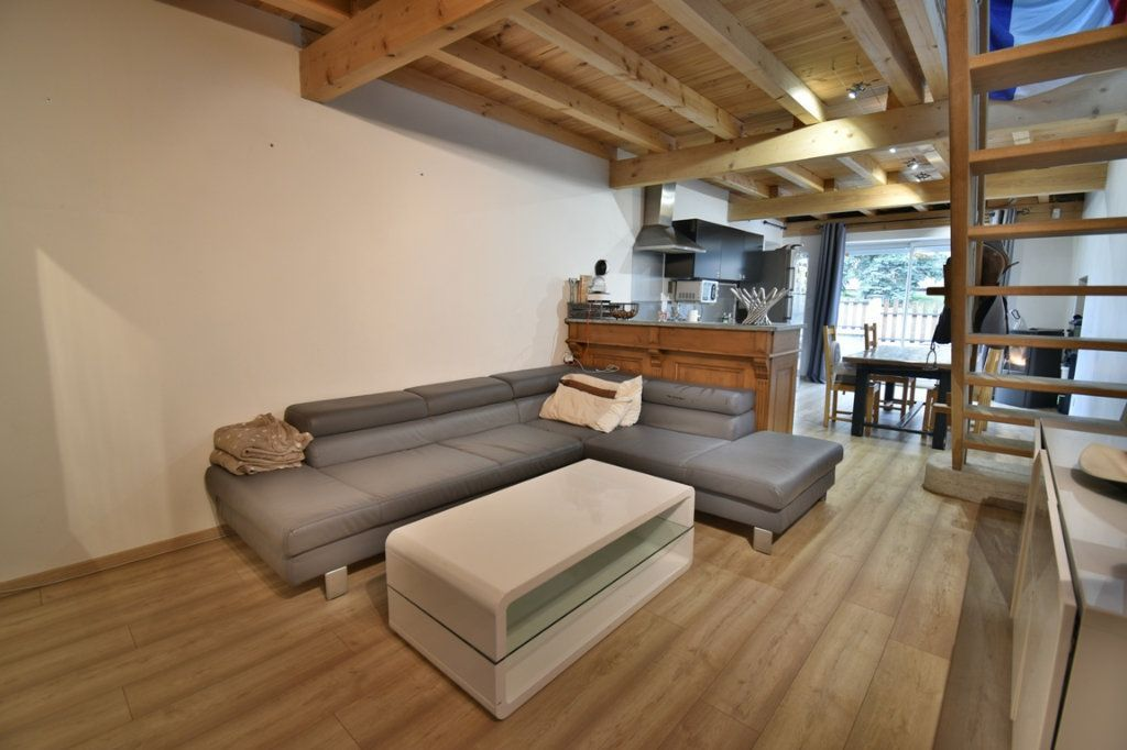 Achat maison 2chambres 115m² - Rignieux-le-Franc