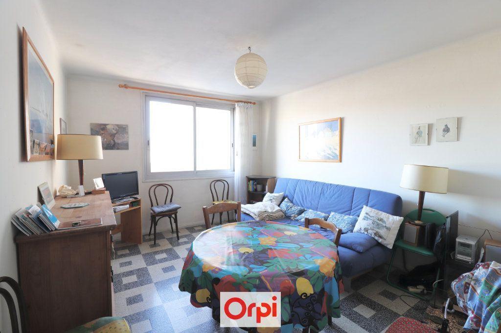 Achat appartement 3pièces 52m² - Marseille 14ème arrondissement