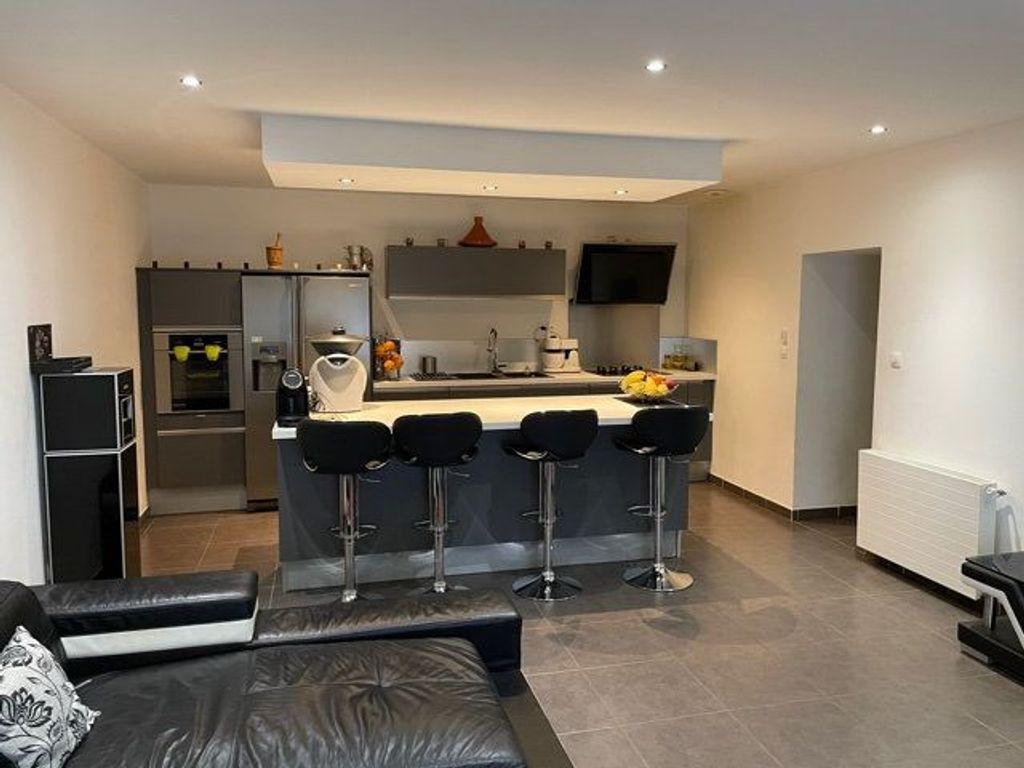 Achat appartement 3pièces 68m² - Miribel