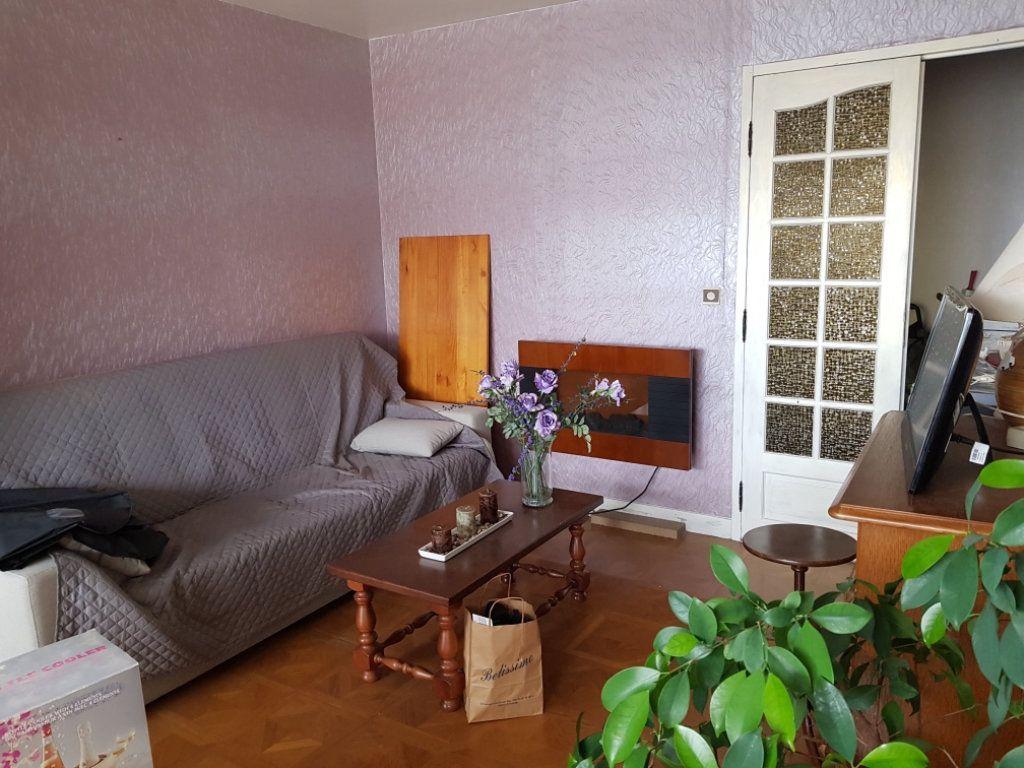 Achat appartement 3pièces 68m² - Le Havre