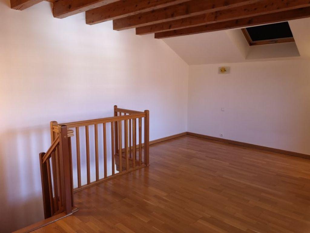 Achat appartement 2pièces 53m² - Ségny