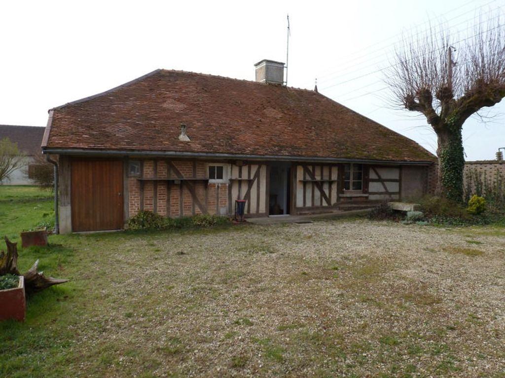 Achat maison 2 chambre(s) - Coclois