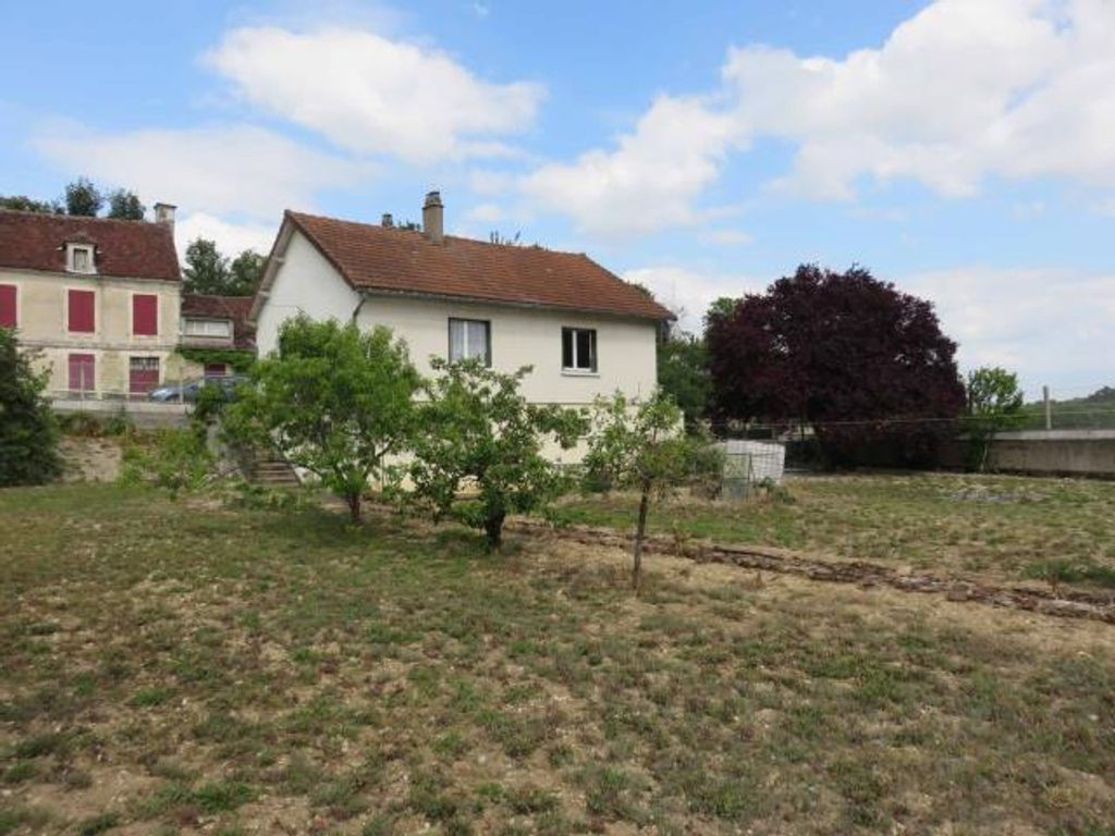 Achat maison 2 chambres 70 m² - Mouffy