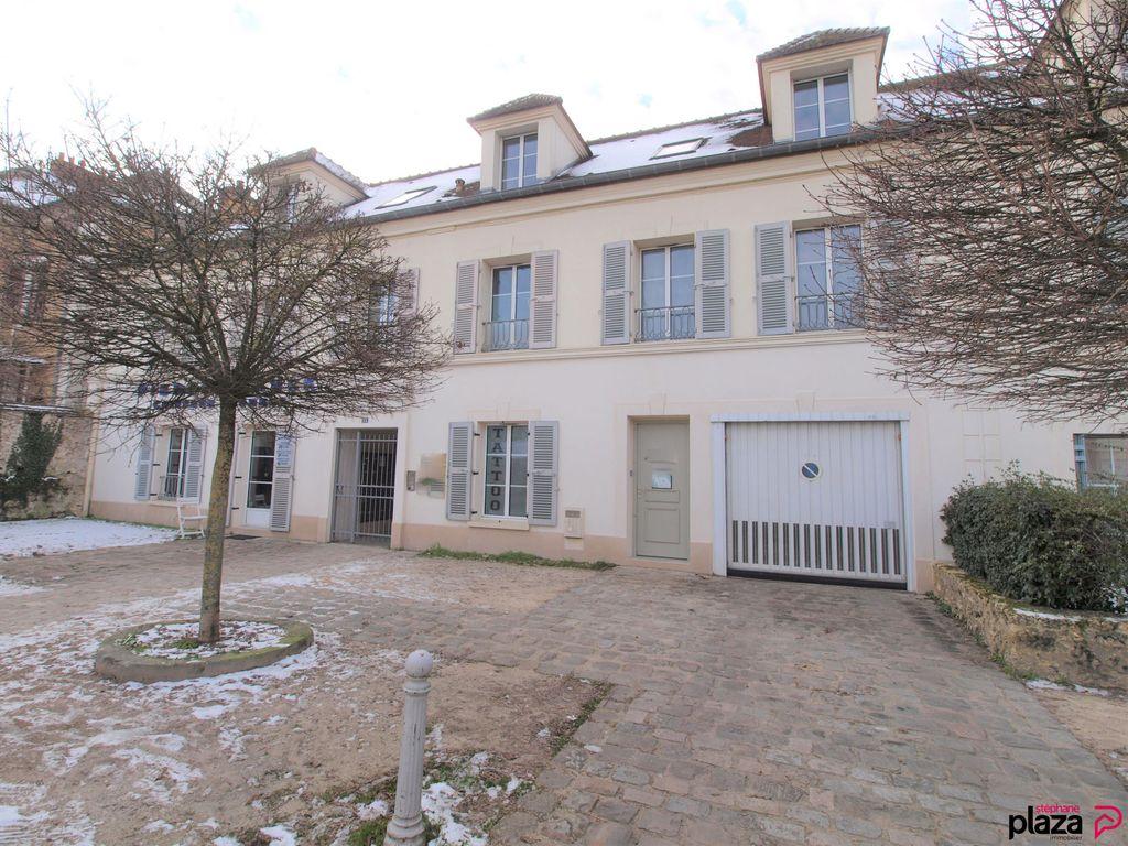 Achat appartement 4pièces 82m² - Gif-sur-Yvette