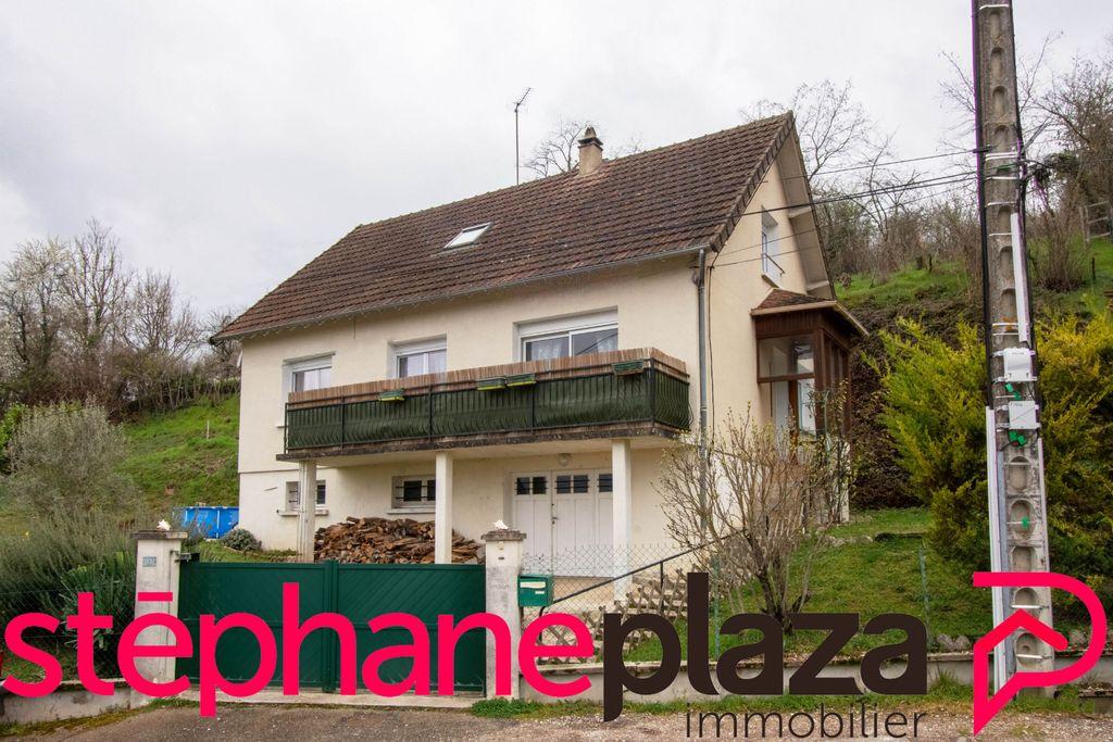 Achat maison 4chambres 102m² - Auxerre
