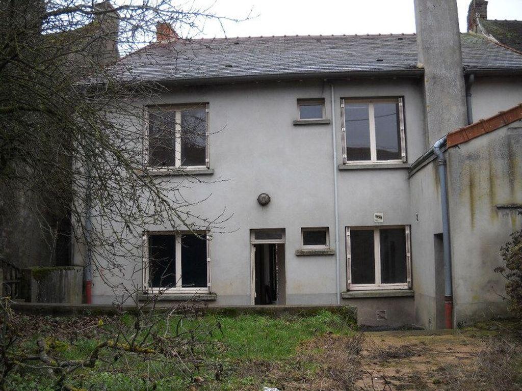 Achat maison 5 chambre(s) - Lamaids