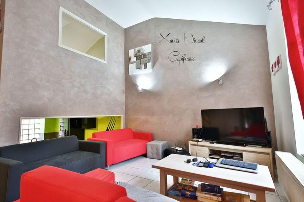 Achat appartement 4pièces 93m² - Pont-de-Vaux
