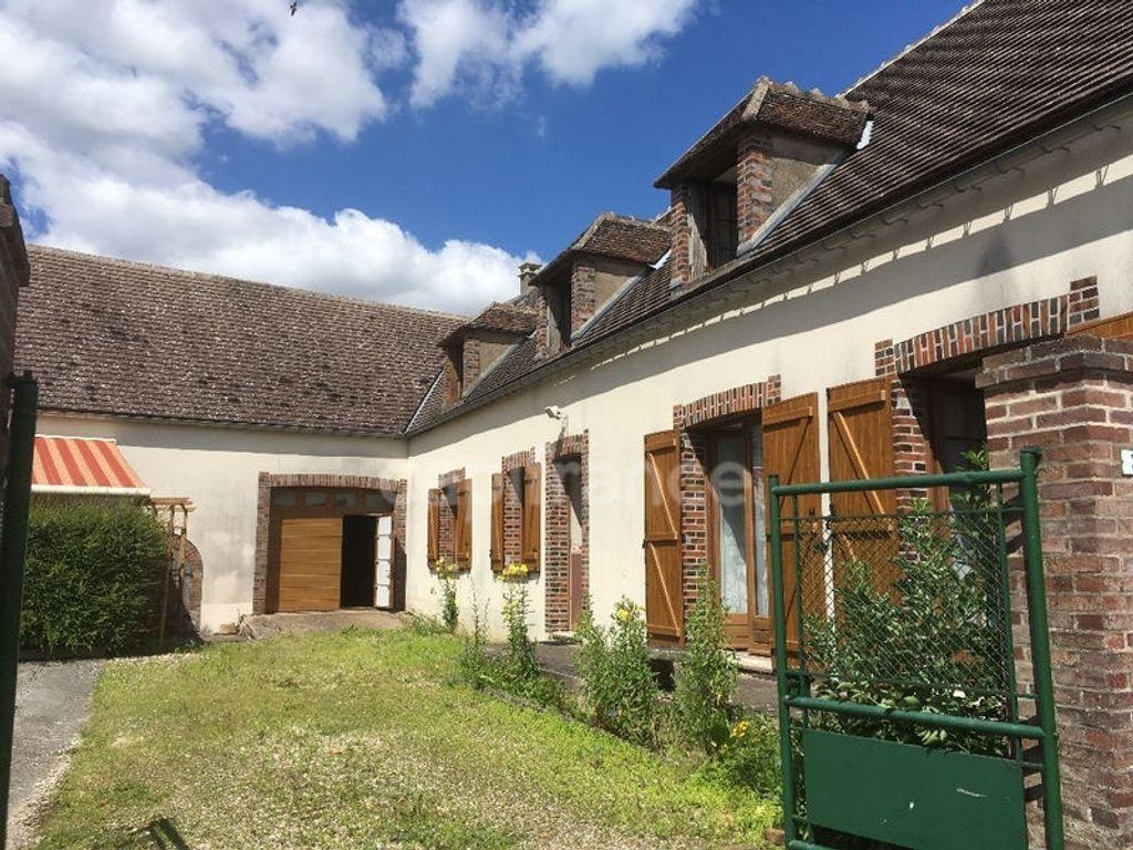 Achat maison 3chambres 150m² - La Postolle