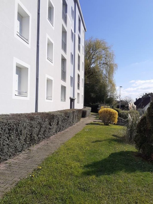 Achat appartement 6 pièce(s) Vichy