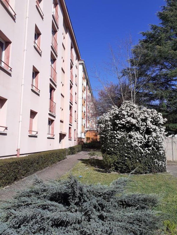 Achat appartement 6pièces 86m² - Vichy