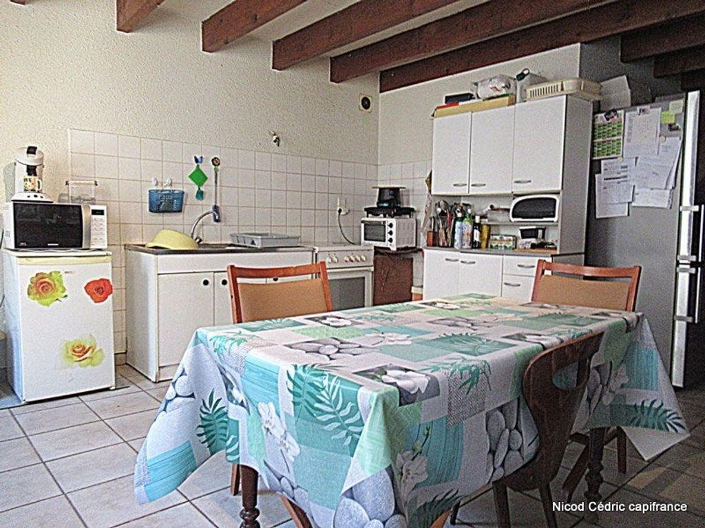 Achat maison 3chambres 100m² - Cerdon