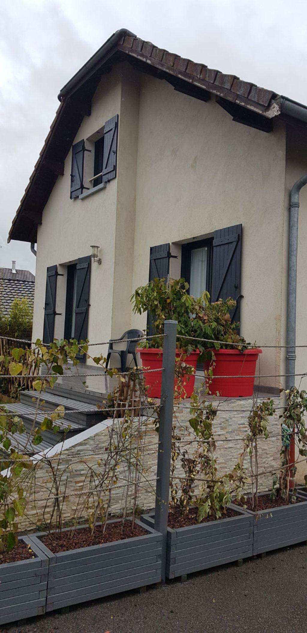 Achat maison 4chambres 160m² - Divonne-les-Bains