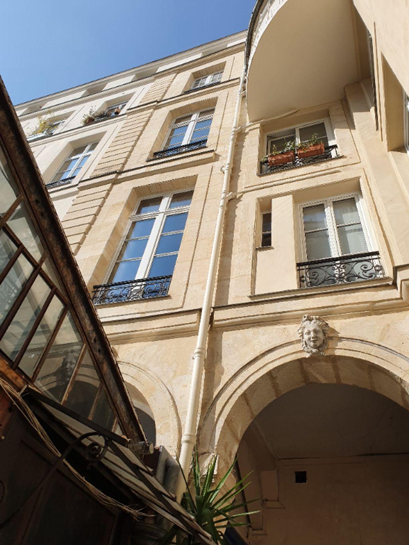 Achat appartement 4pièces 78m² - Paris 4ème arrondissement
