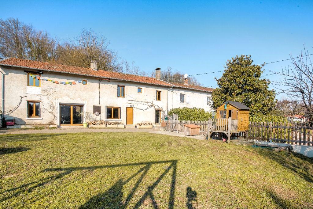 Achat maison 5chambres 250m² - Sainte-Croix