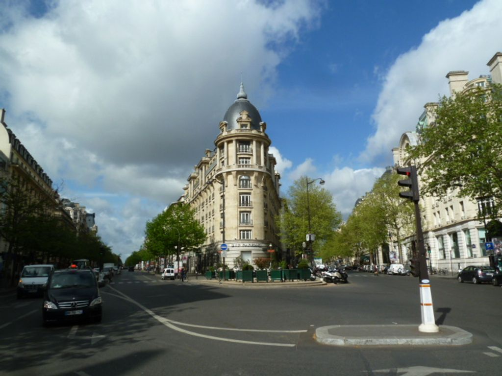 Achat studio 40m² - Paris 2ème arrondissement