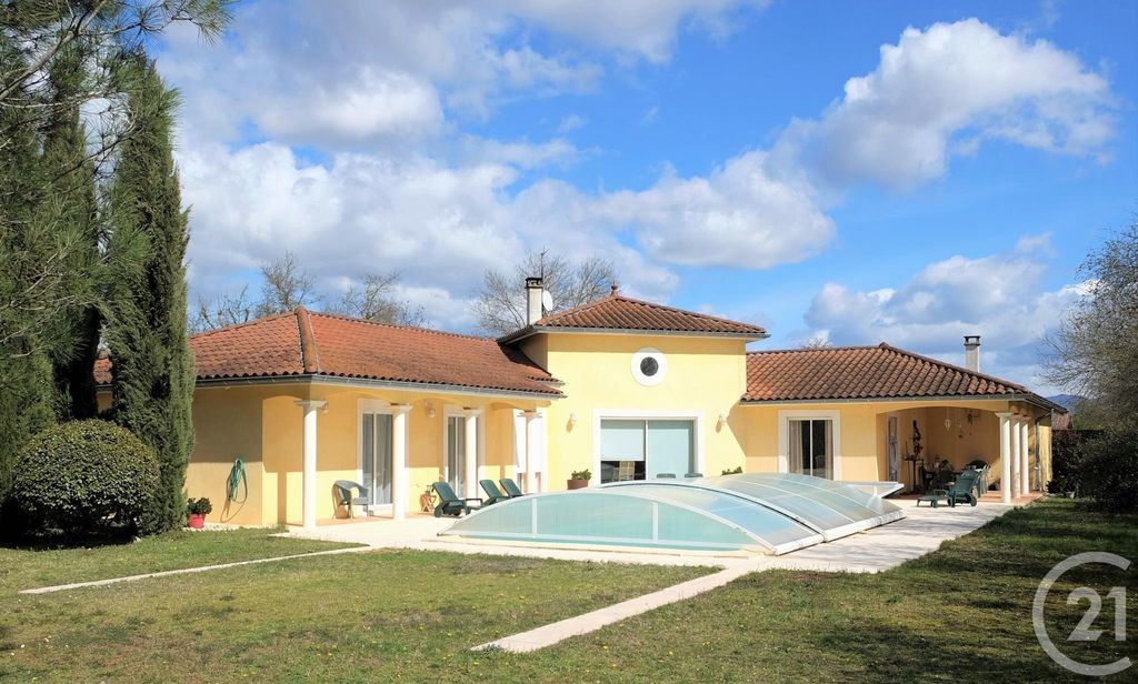 Achat maison 4chambres 181m² - Blyes