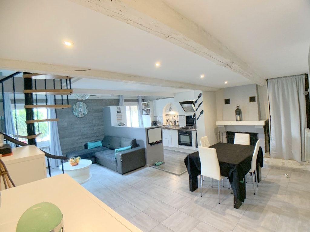 Achat appartement 3pièces 55m² - Marseille 10ème arrondissement