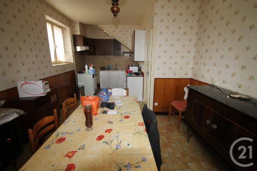 Achat maison 3 chambre(s) - Saint-Germain-de-Salles
